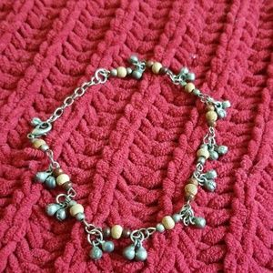 Jewelry - Dangly Anklet